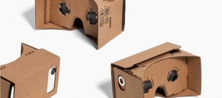 Google Jump: An ecosystem for virtual reality