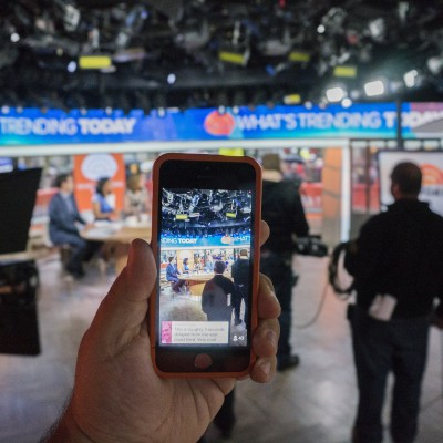 Periscope: Is it time for travel marketers to reallocate social media resources?