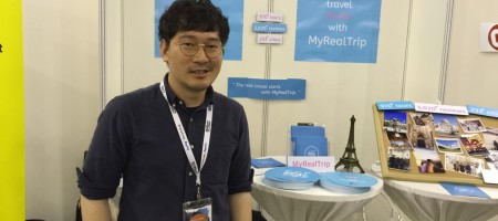How Seoul's Travel Startups aim to disrupt the online & mobile space