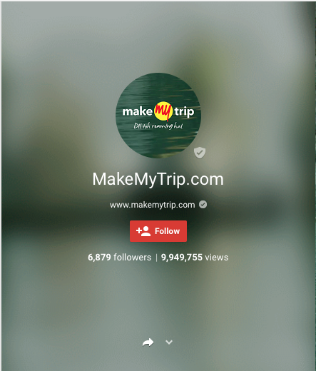 makemytrip google plus