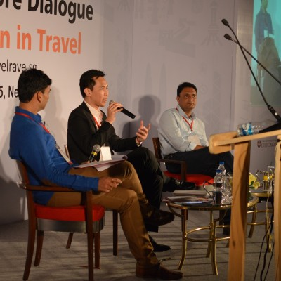 """""""There is nothing like a Viral Marketing Campaign"""" – Taranjeet Singh, Country Business Head, Twitter India"""