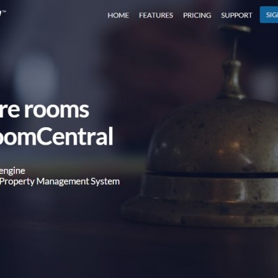 Hotel booking engines RoomCentral & Djubo book funding