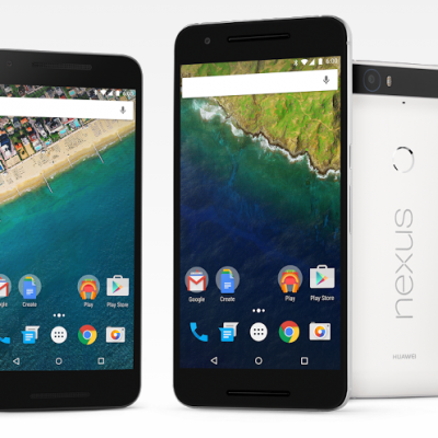 Waiting to grab the new iPhone 6s? Google's Nexus 5x & 6P might just be travellers' new favourites