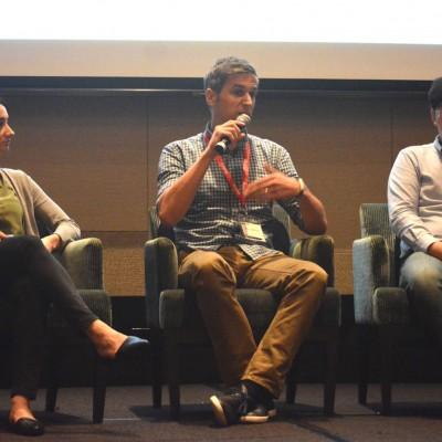 WIT 2015 Bootcamp: P2P Startups On Fund Raising & Branding Experiences