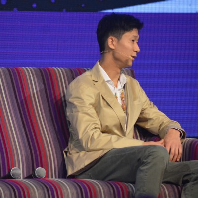 TakeAways from the key address of Uber's Chan Park: WIT Singapore, 2015