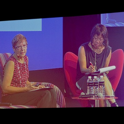What's Buzzing in Online Travel in Asia? Lorraine Sileo, SVP, Research, Phocuswright at WIT 2015