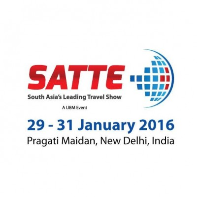 SATTE 2016 is coming to New Delhi this January: More opportunities for travel brands