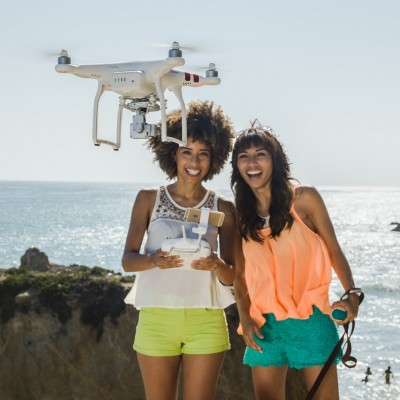 DJI takes GoPro in crosshair, acquires stakes in Hassleblad