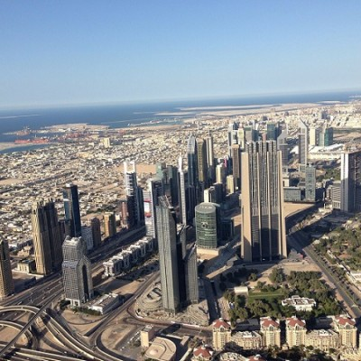Middle East's online travel market might double in value in the next two years