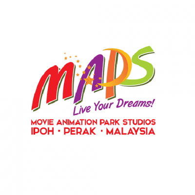Meet your favourite animated characters in Asia's first animation theme park in Malaysia
