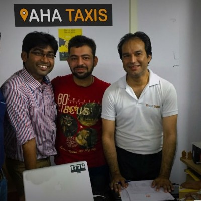 AHA Taxis plans to revolutionise outstation cabs