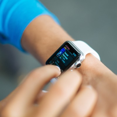 Here are the five apps every traveller needs on his Apple Watch