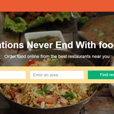 Foodpanda partners with IRCTC to offer food in trains