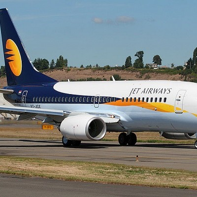 Jet Airways CEO Cramer Ball resigns for a new opportunity in Europe