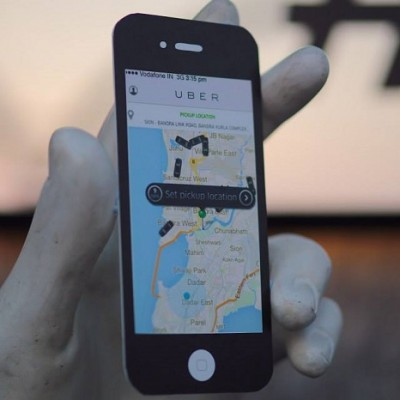 Uber strives for $2.1 Billion in funding at $62.5 billion valuation