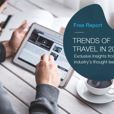 Free report: Top Trends of Travel in 2016