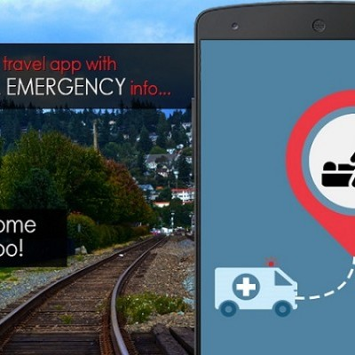 RailYatri: India's only app taking care of medical emergencies while travelling