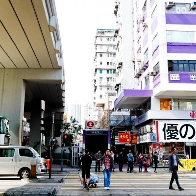Hong Kong's tourism industry to receive $200 million