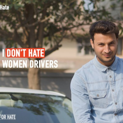 This Valentine's Day, OYO Rooms sends a social message with #NoRoomForHate