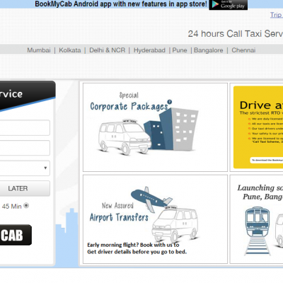 Wings Travels acquires Bookmycab to drive places across the Indian subcontinent