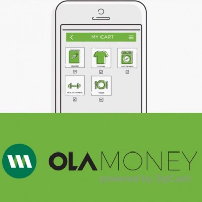 Ola acquires mobile payment startup Qarth to strengthen Ola Money