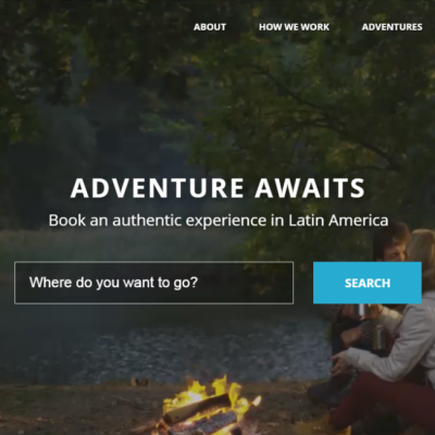 LocalAventura helps South America to boast of its rich resources in adventure tourism