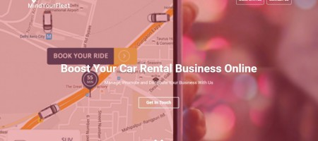 SaaS based car fleet management service provider Mind Your Fleet raises funding