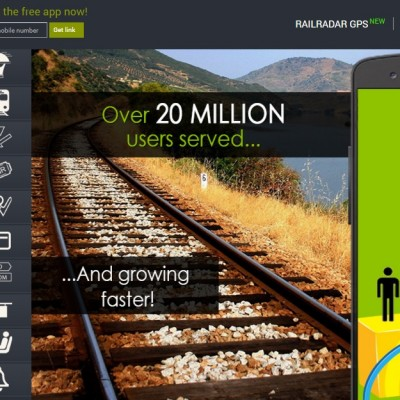 Infosys co-founder invests in RailYatri.in