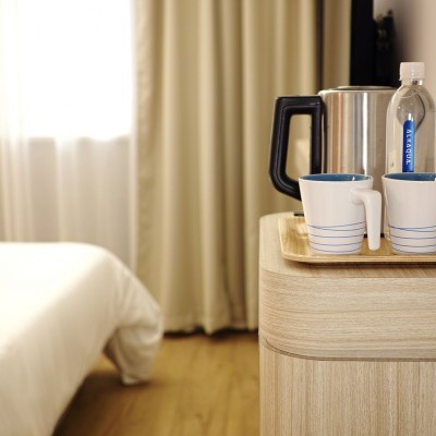 Here is how individual hotels can stay competitive against hotel chains