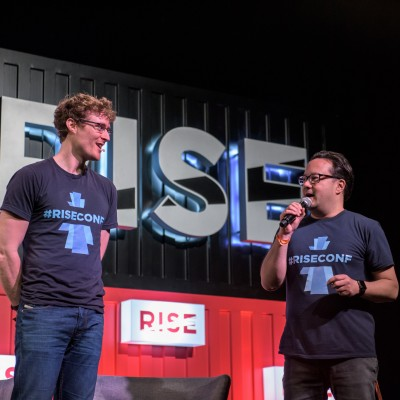 Here are the travel startups you shouldn't miss at RISE 2016