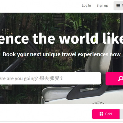 TravoAsia brings authentic activities for travellers to book in Asia