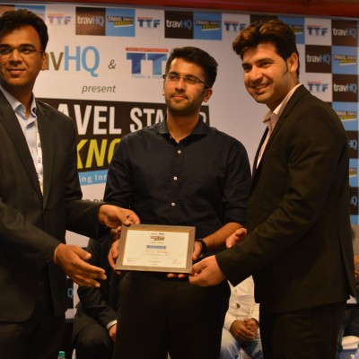 Airlines Technology and Izifiso are the winners of Startup Knockdown Kolkata