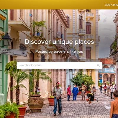 Expedia gulps down travel photography startup Trover