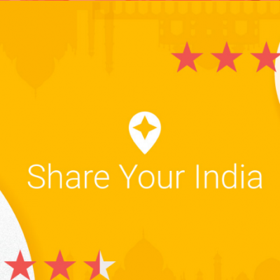 Google Local Guides contest to fuel database for its newest trip planning app