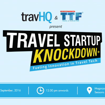 Sign up as a visitor for free: Here is the full agenda for Pune edition of Startup Knockdown+