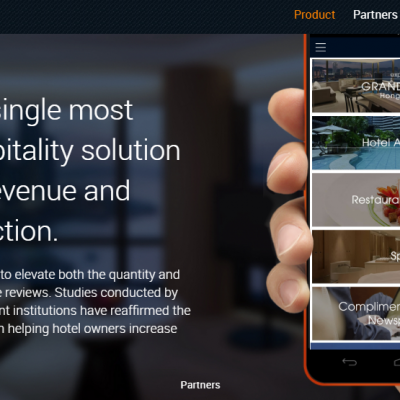 Tink Labs raises $125 million to put their freebie smartphones in hotels globally