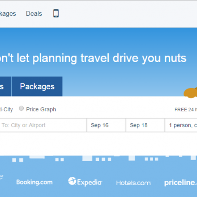 Concur eyes on Hipmunk for an augmented travel expense management