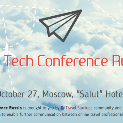 Travel Tech Conference Russia starts tomorrow. Here is what to expect