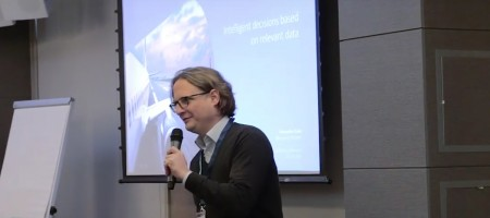 The power of data driven advertising and more interesting discussions from Travel Tech Conference Russia
