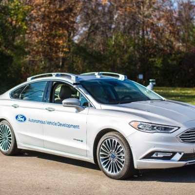 Ford investing $1B in an AI startup to realise its driverless ambitions