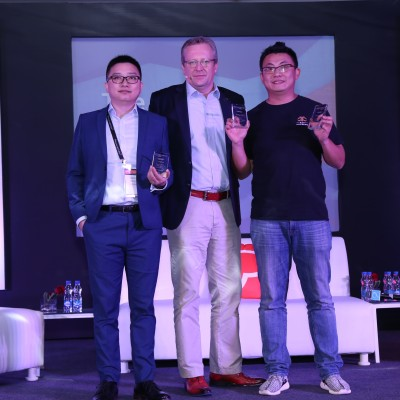 Mileslife wins the Battleground at Phocuswright India 2017