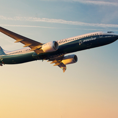 Boeing launches the 737 MAX 10 at the Paris Air Show