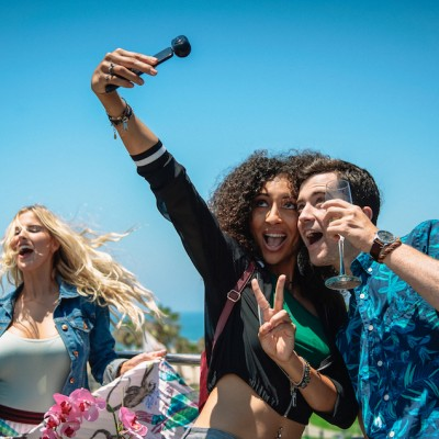 Insta360 Launches ONE, 4K 360 Camera with Groundbreaking 'Shoot First, Point Later' Technology