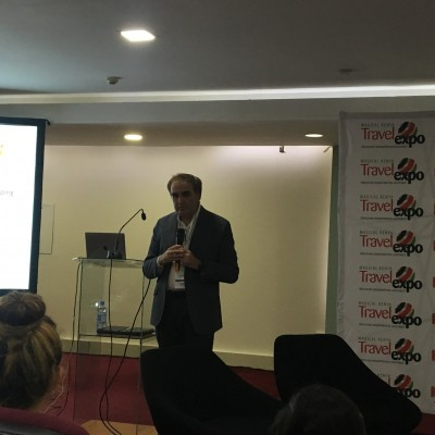 Kenya Tourism in the Digital Marketplace: Lessons to Learn from Damian Cook's session at MKTE