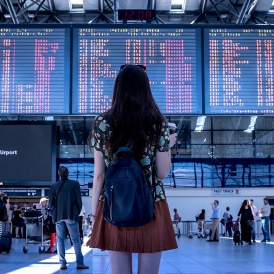 Air passengers clamour for more technology: GPS 2017