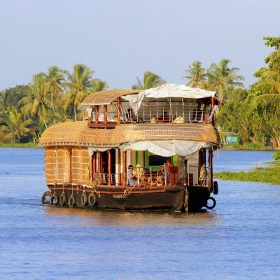 Kerala Tourism launches 'GoKerala' campaign to woo families