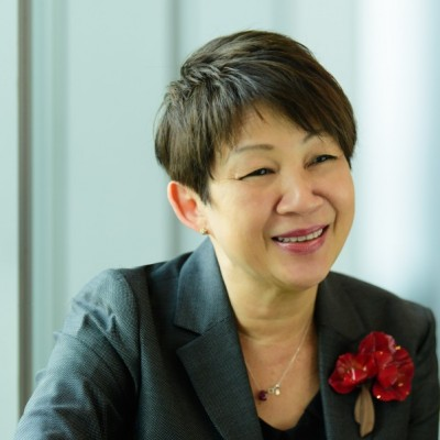In conversation with Christina Spykerman, Executive Vice President of Worldhotels Asia Pacific, on how they help hotels reach out to the world