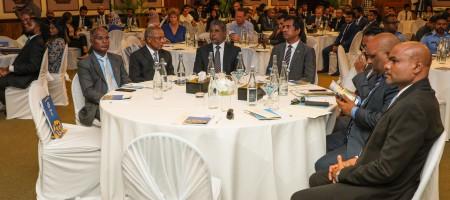 TTM organized by Maldives Getaways launched at Bandos Maldives