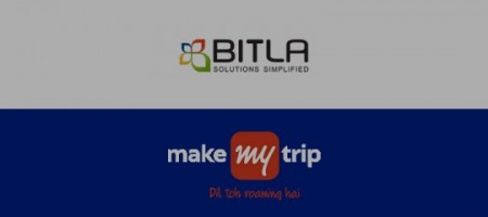MakeMyTrip invests in travel tech company Bitla Software