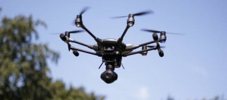India's first drone policy to be effective from December 1